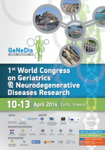 GENEDIS 2014 Book of Abstracts
