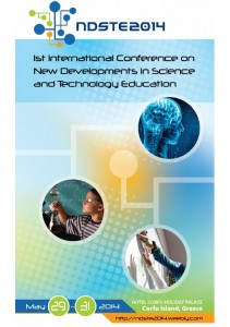 NDSTE2014_Book of Abstracts